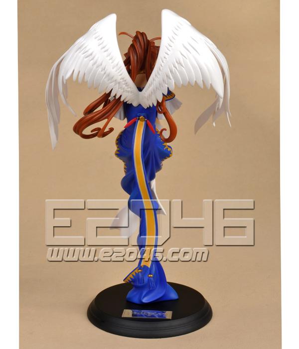 Belldandy Angel Movie Version (Pre-painted)