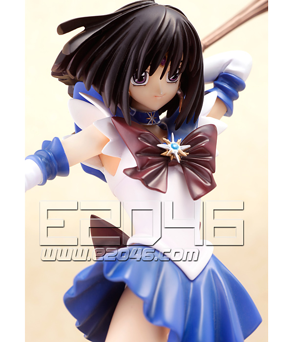 Sailor Saturn (Pre-painted)
