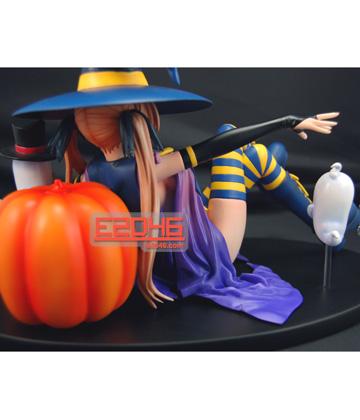 Halloween Girl (Pre-painted)