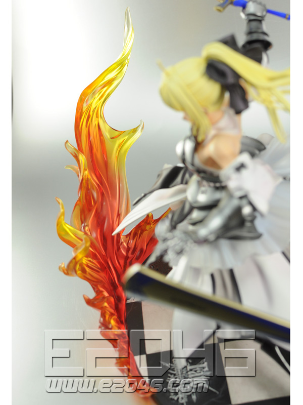 Saber Lily (Pre-painted)