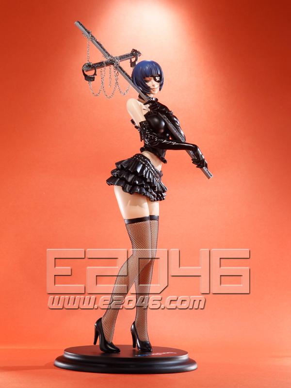 Ryomou Shimei Gothic Lolita (Pre-painted)