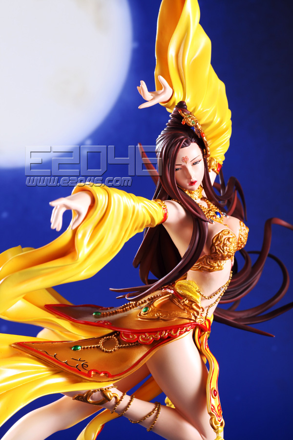 Ming Yue (Pre-painted)