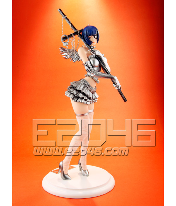 Ryomou Shimei Gothic Lolita Special Ver. (Pre-painted)