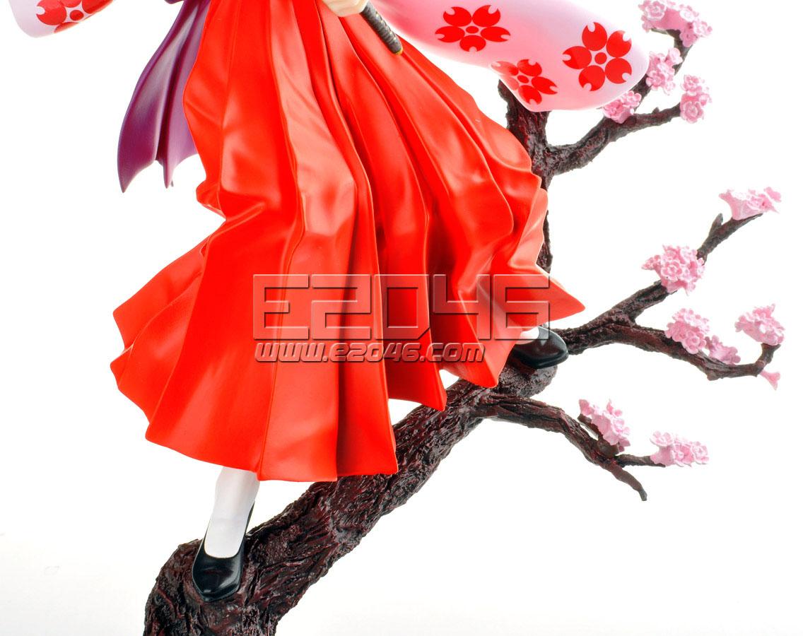 Sakura Shinguji (Pre-painted)