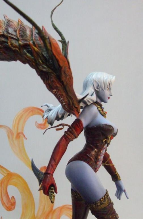 Pele – Goddess of fire