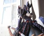 煌黒龍裝備獵人