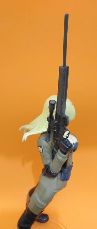 Sniper Wolf