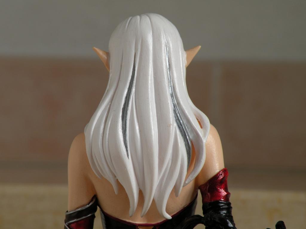 Elf Assassin_Darkness