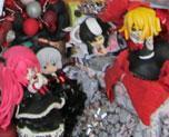 Mayhem at Scarlet Devil Mansion