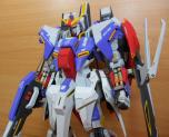 1/72 MSZ-006 Hyper Z        by johnnyreb