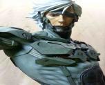 Raiden: Metal Gear Rising Revengeance
