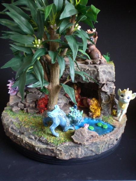 forest spirits playground