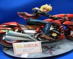 Saber and Saber Motored Cuirassier