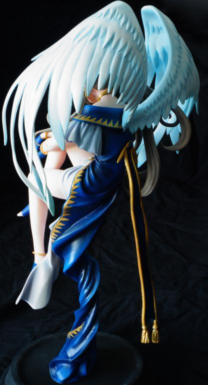 Belldandy (Angel - Movie Version)