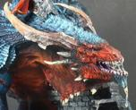 Cang the Implacable Dragon