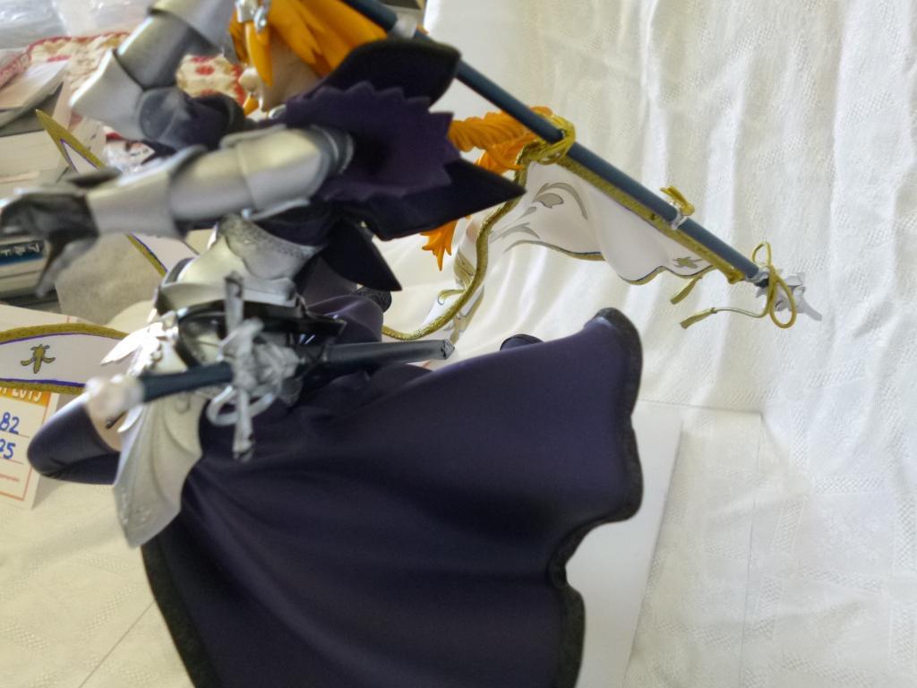 Jeanne D'arc ( FATE/ Apocrypha )