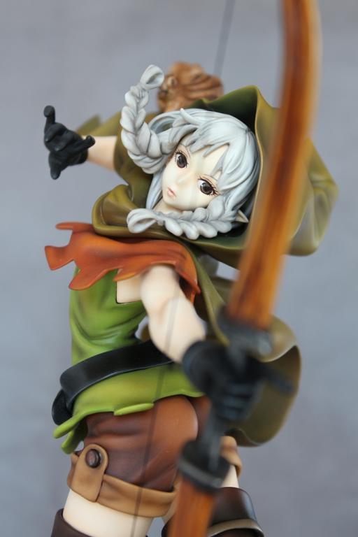 1/7 Dragon's Crown Elf