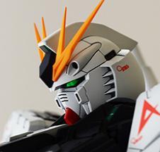 Nu Gundam Ver. Ka