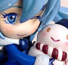 Frozen Heart-Snow Miku