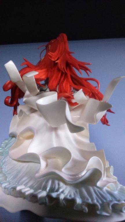 Belldandy Wedding Dress