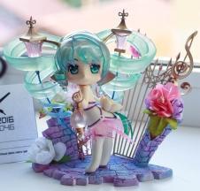 Fairy Miku