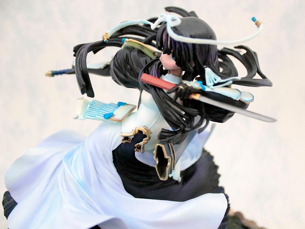 1/8 Uesugi Kenshin