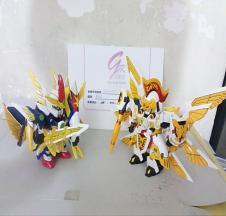 雷迅將 (VS 鎧闘神)