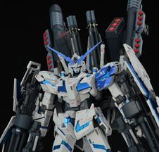 MG RX-0 FA UNICORN GUNDAM