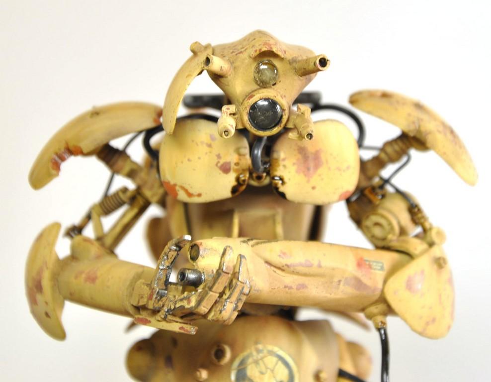 Robot Market