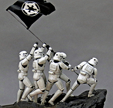 Victory - Fight for the Empire