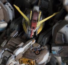 MSA-0011 - EX-S Gundam