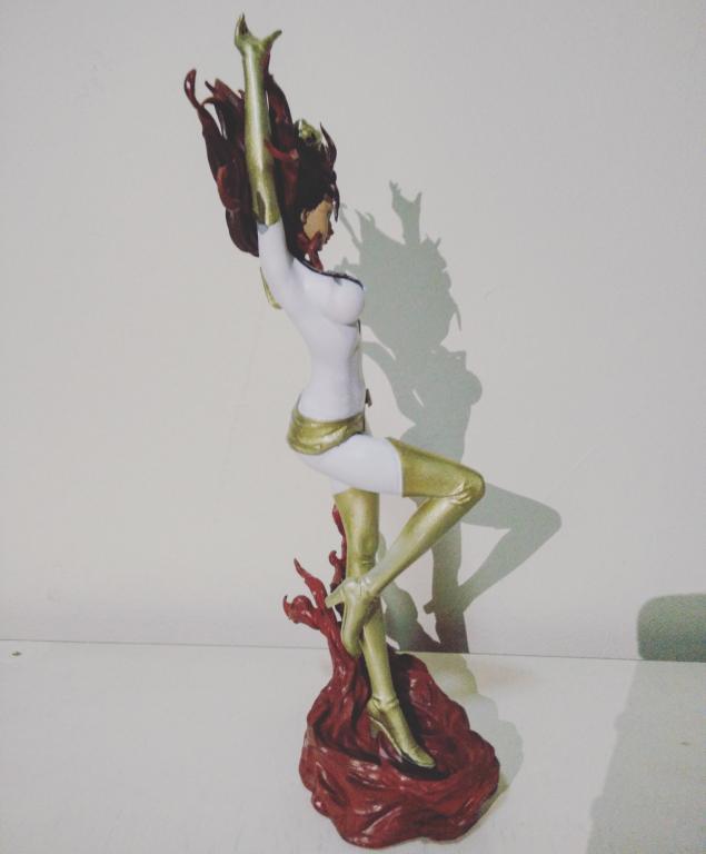 (White) Phoenix
