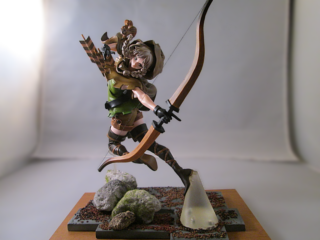 Dragon Crown Elf