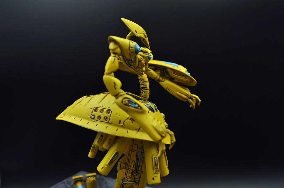 Baund Doc / StarCraft