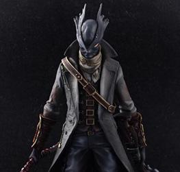 ~ Bloodborne Hunter ~