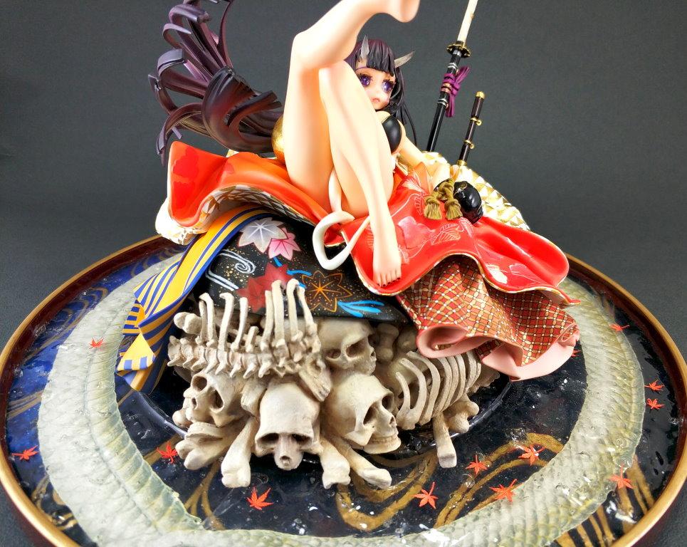 紅葉姬-宴-