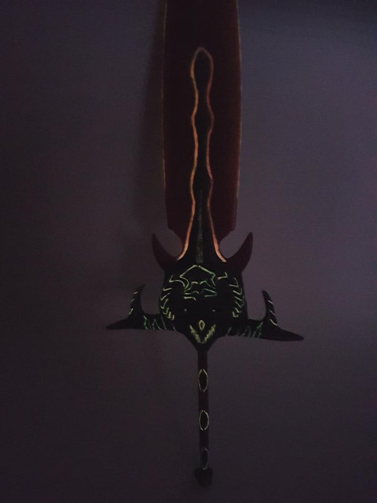 ELIN Slayer (customized)