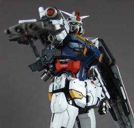 Gundam RX-78-2 ver. Evolve