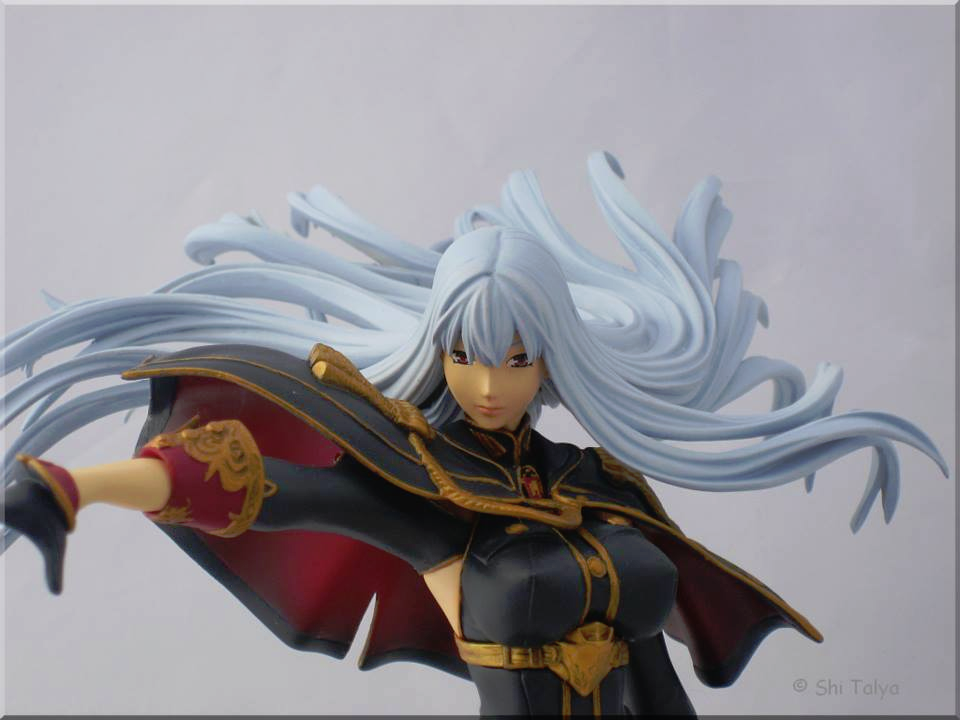 Selvaria Bles Valkyria Version