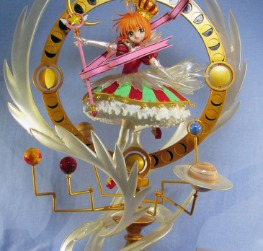 Card Captor Sakura Bless You Star