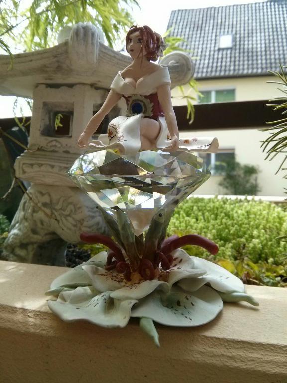 Diamond Lily