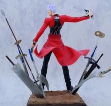 Archer Unlimited Blade Works