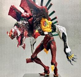 EVA-02 The Beast