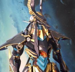 Anubis- Gods within Steel