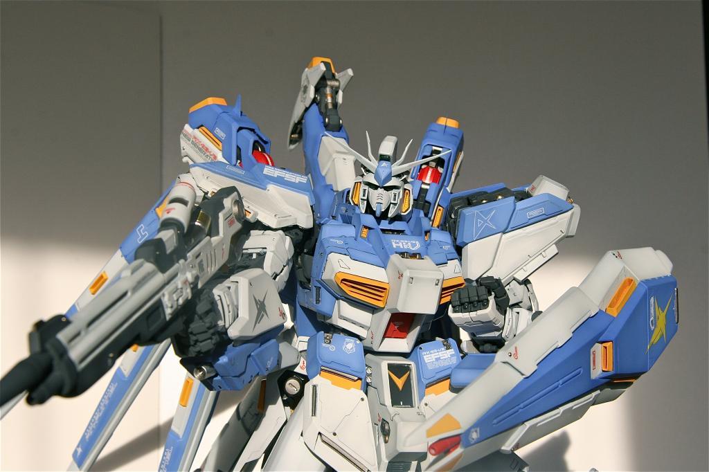 RX-93 Hi-Nu 1/72