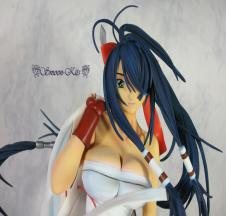 Kanu Unchou  red version