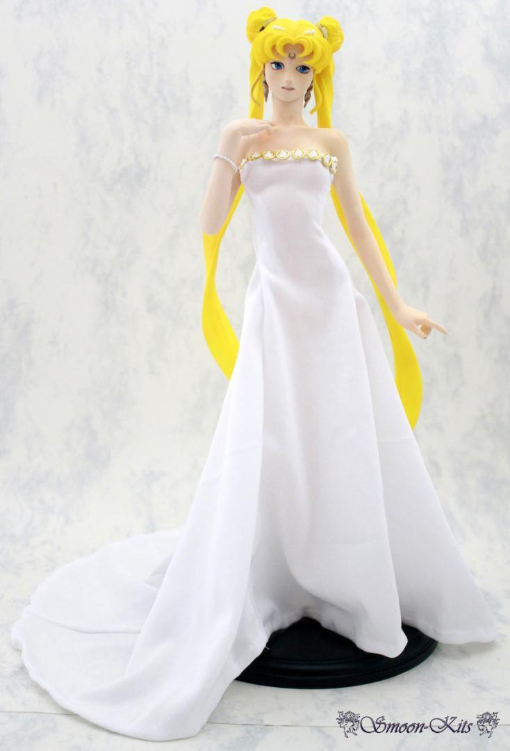 1/4 Princess Serenity