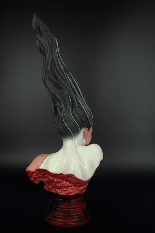 [Misc.] Bride