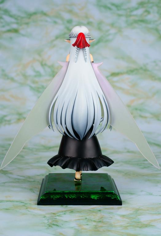 亚丝娜-暗の妖精女皇