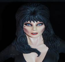 ELVIRA - Misress Of The Dark